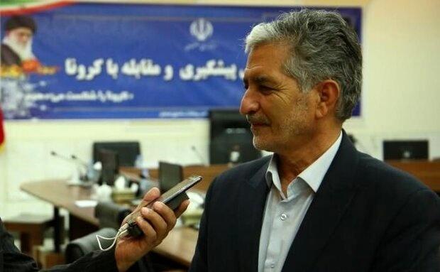 افتتاح آزادراه شرق اصفهان به شکل ویدئو کنفرانس توسط رئیس جمهور