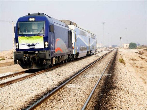 4 مرکز استان تا 1400 به شبکه ریلی متصل خواهند شد