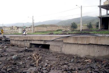 اختصاص بیش از 9 هزار میلیارد ریال اعتبار برای جبران خسارات ناشی از حوادث غیرمترقبه در 7 استان کشور