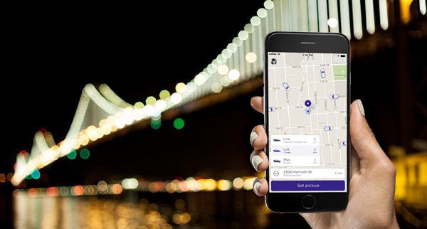 Lyft and nuTonomy form partnership to improve passenger experience in AVs