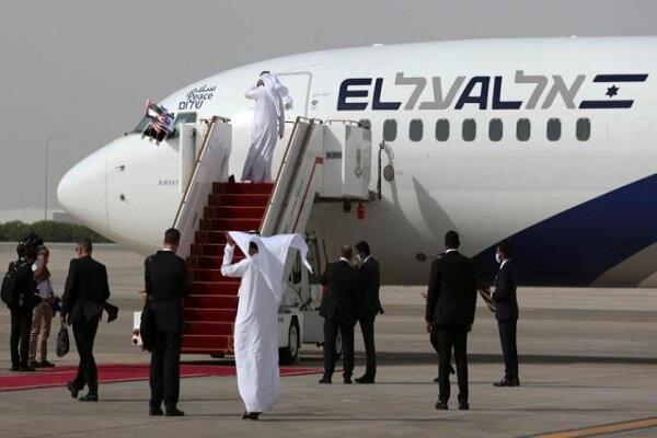 موافقت ریاض با درخواست امارات برای عبور پروازها از آسمان سعودی