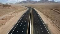 افتتاح 258 کیلومتر آزادراه تا تیرماه