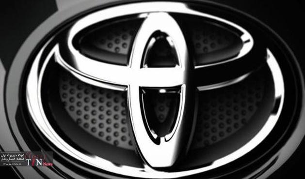 Toyota Tops Global Car Sales