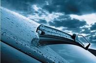 ساخت برفپاککنی برایجلوگیری از انجماد آب بر روی شیشه خودرو