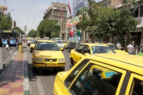 بیمه رانندگان تاکسی در مجمع نمایندگان تهران بررسی می شود