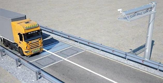 این سیستم هوشمند از روکش جادههای کشور محافظت میکند؟