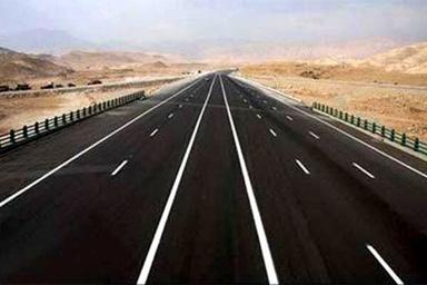 عبور از عقب ماندگی های جادهای در جنوب کرمان