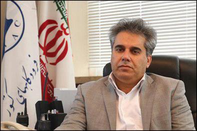 جابجایی ۹۰ هزار و ۵۸۸ مسافر از فرودگاه شیراز در اردیبهشت ماه ۹۹