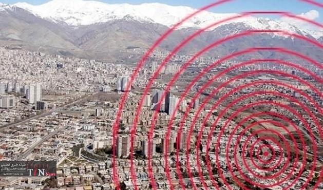 زلزله ۴.۲ ریشتری «مورموری» ایلام خسارتی نداشت