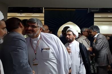 فرودگاه کرمان با اعزام نخستین زائران حج 98 به عملیات حج پیوست