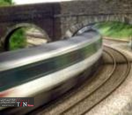 قطار سریع السیر به ایستگاه بیپولی رسید / اختصاص تنها یک درصد بودجه به طرح کلان ملی