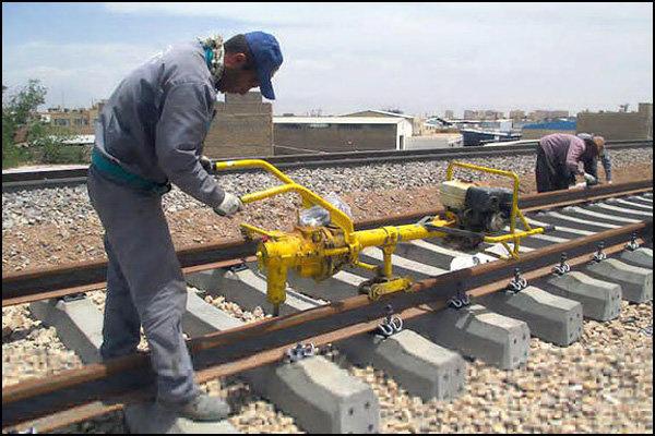 لزوم تسریع احداث راهآهن چابهار ـ سرخس