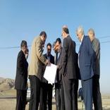 پیشرفت فیزیکی 65 درصدی بزرگراه تبریز- اهر