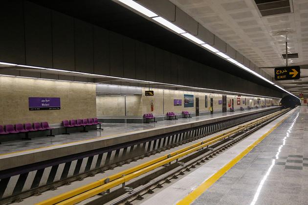 مترو تهران ورشکسته است؛ نرخ بلیت مترو 20 درصد افزایش مییابد