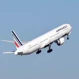 Air France Boeing 777 Reports Smoke in Crew Rest Area