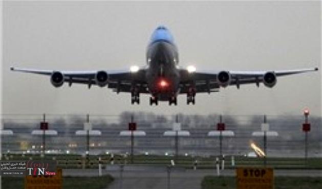◄ افزایش چهار درصدی پروازها در مهرماه / جابجایی بیش از سه میلیون مسافر