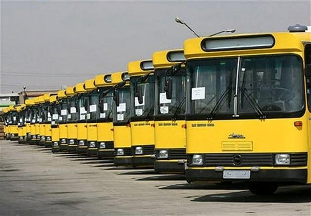 شهروندان اتوبوسها و خودروهای حمل زباله دودزا را معرفی کنید