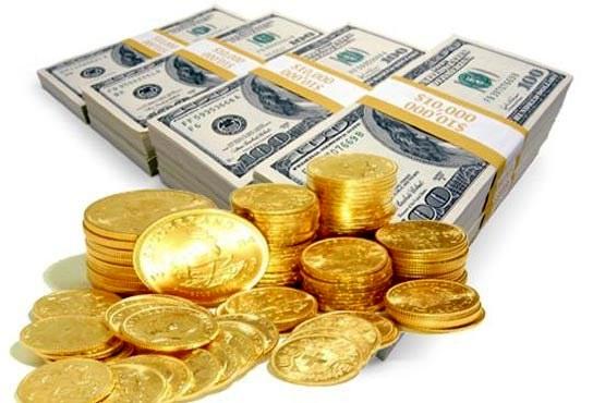 قیمت ارز و سکه/ 27 فروردین