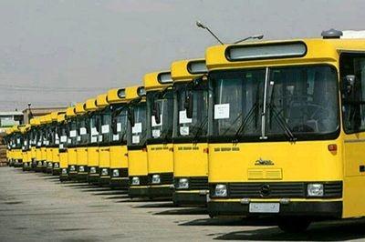 تمهیدات اتوبوسرانی تهران به مناسبت روز قدس/ساعت حرکت اتوبوسها