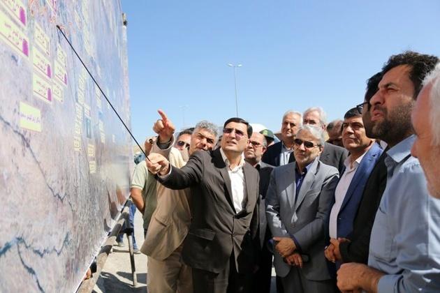 خطآهن میانه - تبریز تا ۲ ماه آینده افتتاح میشود