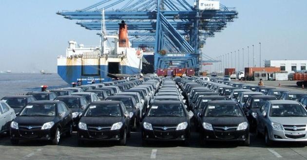 چراغ سبز کمیسیون تلفیق به واردات خودرو از مناطق آزاد؟
