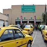 بخشی از هزینه معاینه فنی تاکسی های فرسوده را شهرداری ها تقبل کنند