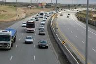 آزادراه شیراز-اصفهان؛مهم ترین پروژه اقتصادمقاومتی کشور درحوزه حمل ونقل