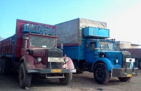 اضافه شدن کامیون جدید به صلاح حملونقل جادهای نیست