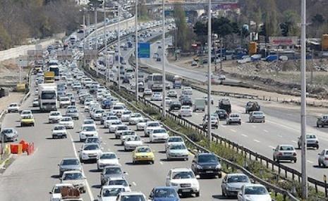 محدودیتهای ترافیکی تعطیلات عاشورا اعلام شد