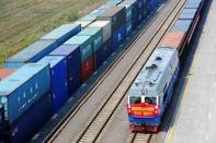 دست خالی ایران از برنامه قطار ابریشم چین