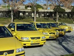 معاینه فنی برتر  برای تاکسیها در محدوده طرح ترافیک الزامی نیست