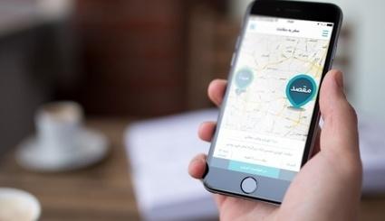 سهمیهبندی بنزین، پایان کار تاکسیهای اینترنتی؟