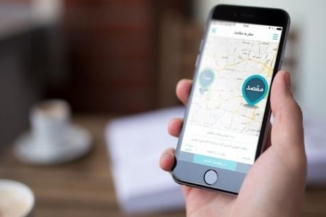 تاکسیهای اینترنتی؛ رقبایی که با برنامهریزی به میدان آمدند