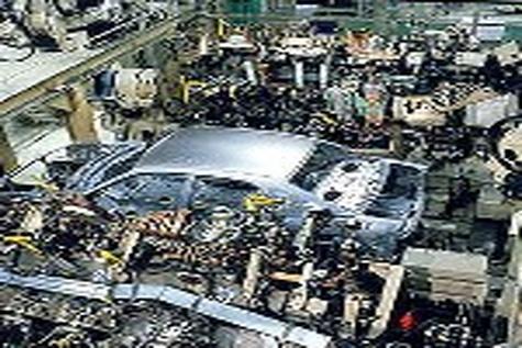 ترکیه، پنجمین کشور صادرکننده خودرو در اروپا