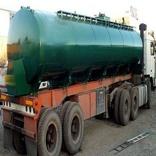 صادرات فرآوردههای نفتی به افغانستان متوقف شد