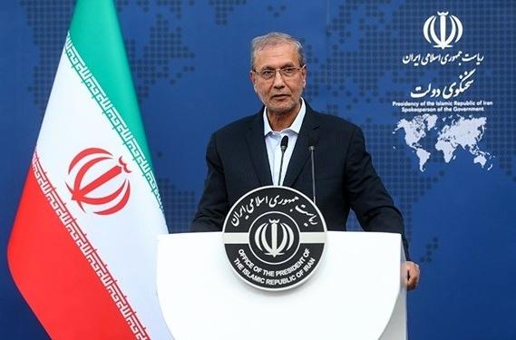 واکنش ربیعی به شایعه ارسال نامه بایدن به ایران
