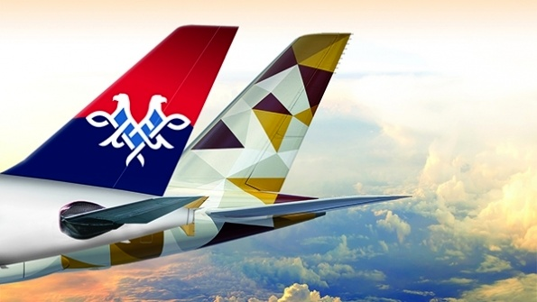 Etihad to retain equity stake in stronger-performing Air Serbia