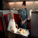Malaysia Airlines rebrands first class as 'Business Suite'