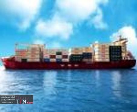خسروتاج:  توسعه ناوگان حمل و نقل دریایی برای صادرات به روسیه