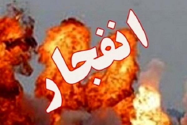 کشته شدن چهارنفر در اثر انفجار خط انتقال گاز