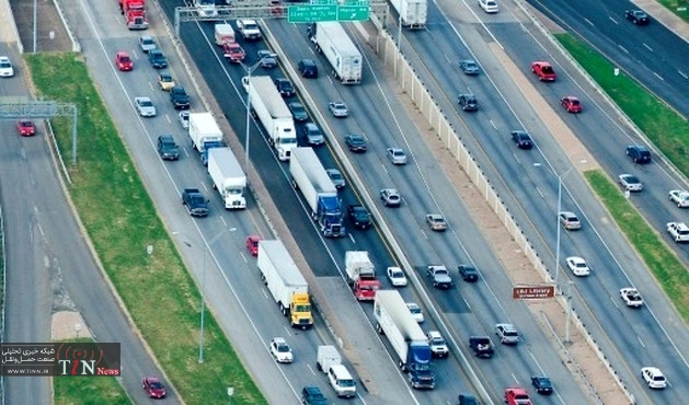 Texas plans for $۴.۵bn investment to ease traffic congestion on I - ۳۵