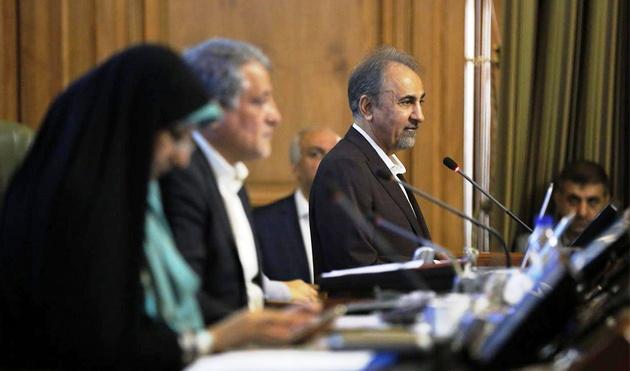 نجفی، شهردار تهران ماند