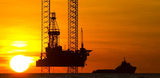 Partial removal of old offshore platforms better for the environment