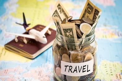 کاهش ۸۰ درصدی مسافرتهای خارجی در سال ۱۳۹۹