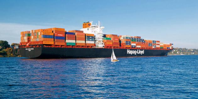 CMA CGM seeking merger with Hapag-Lloyd?