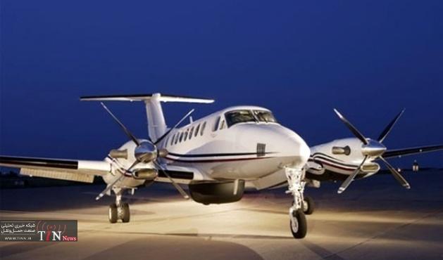 ◄ اجاره هواپیمای فلایت چک کینگ ایر از سوی ایران