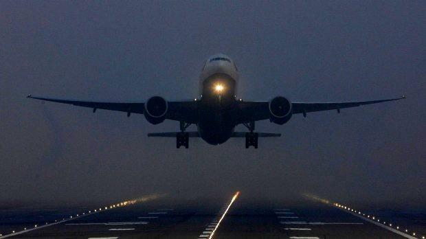 پرواز تهران-خرمآباد و بالعکس لغو شد