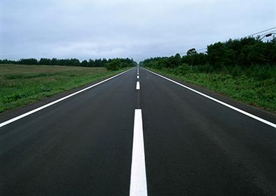 خطوط راهها چگونه سوانح رانندگی را کاهش میدهد؟