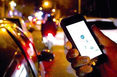 پشتپرده ارزانی کرایه تاکسیهای اینترنتی
