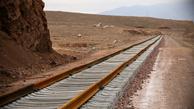 تزریق قطرهچکانی اعتبار و ساخت خط آهنی که نیم قرن طول میکشد